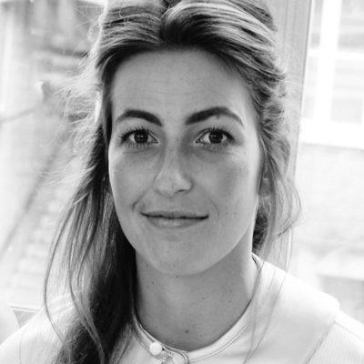 Carlotta van Hellenberg Hubar